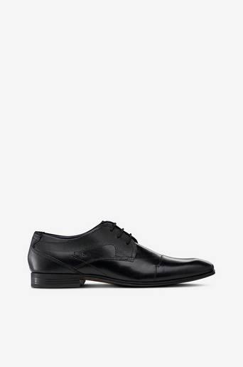 Mattia kengät, matalakantaiset