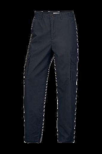 Calvin Cargo Trouser Dark cargohousut