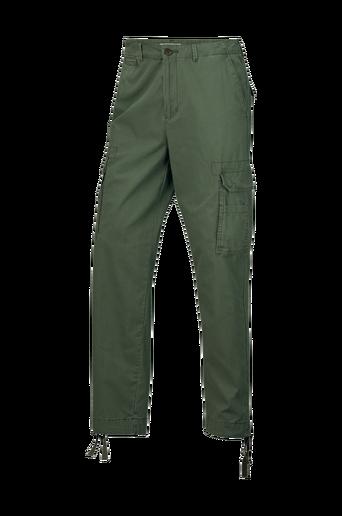 Calvin Cargo Trouser Olive cargohousut