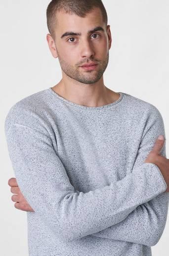 Camden Knitted Sweater -pusero