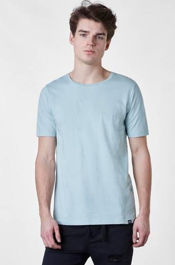 Baxter Tee Pale Mint -T-paita