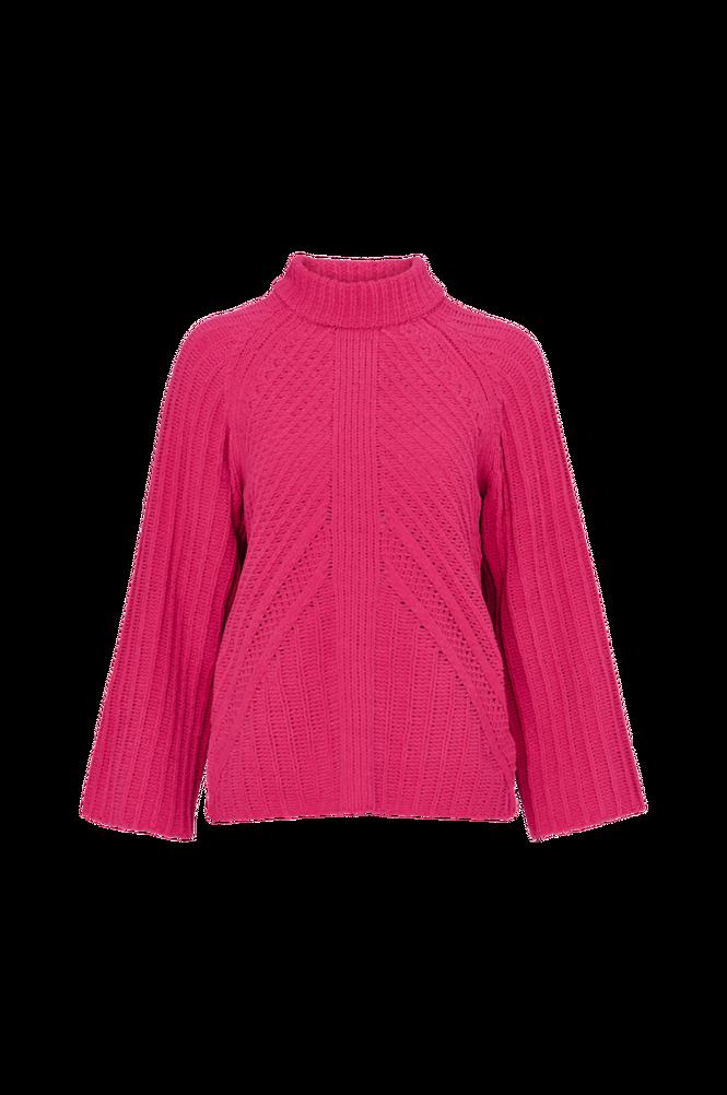Saint Tropez Trøje Chenielle Sweater