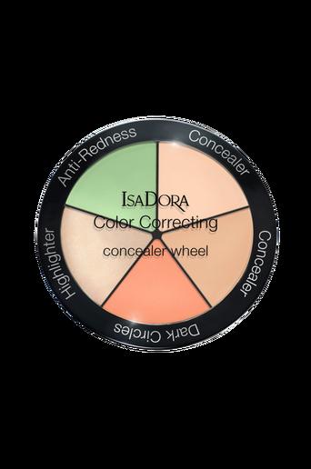 Color Correcting Concealer Wheel