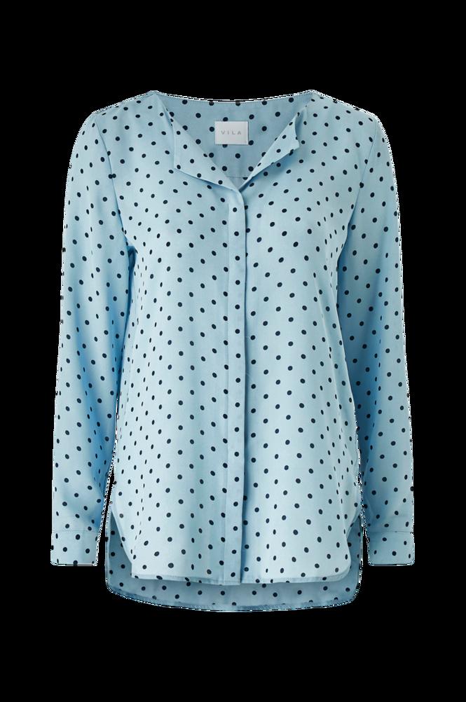 Vila Bluse viLucy L/S Shirt