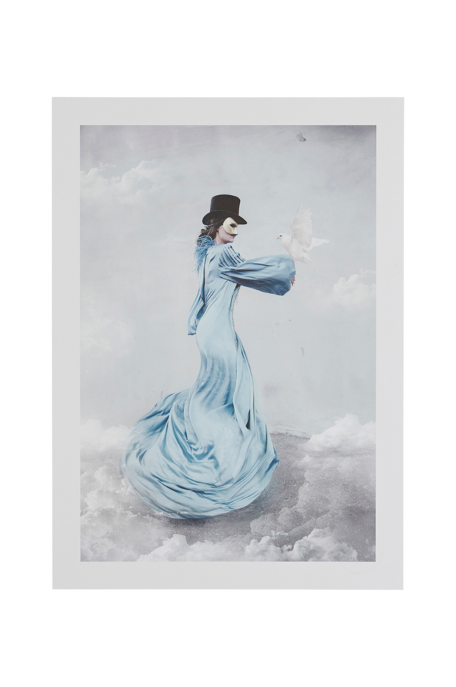 Bilde av Poster Cieli 50x70cm