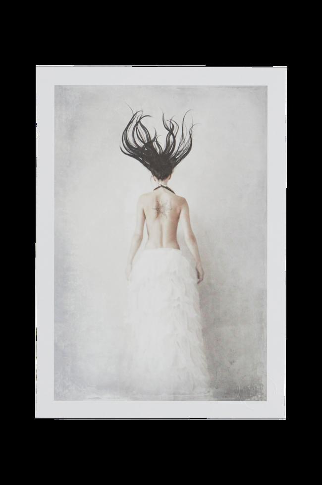 Bilde av Poster Minadela 21x30cm