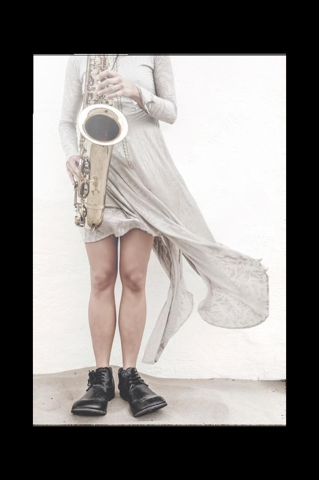 Bilde av Poster Music 50x70cm
