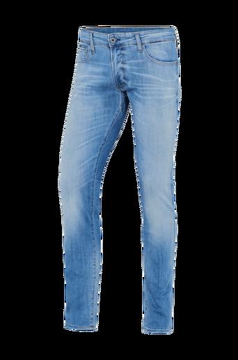 3301 Deconstructed Skinny -farkut