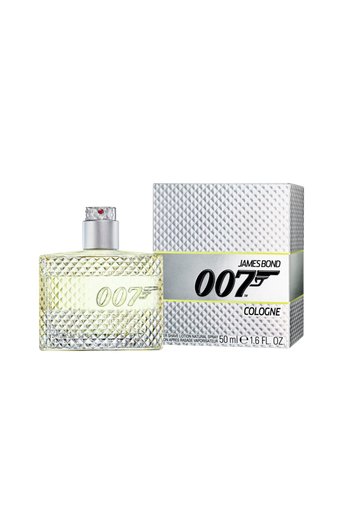 007 Cologne After Shave Lotion 50 ml