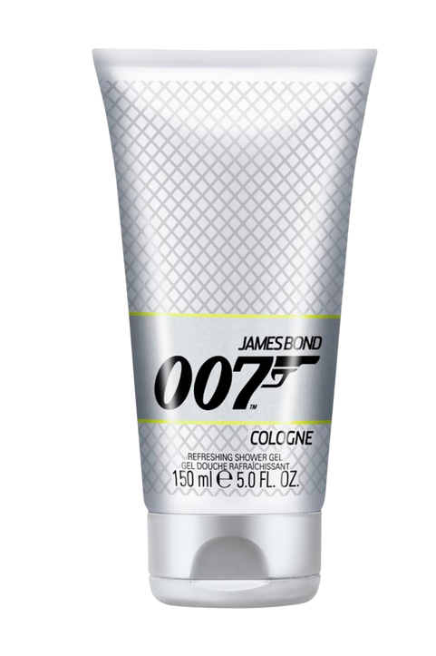 007 Cologne Shower Gel 150 ml