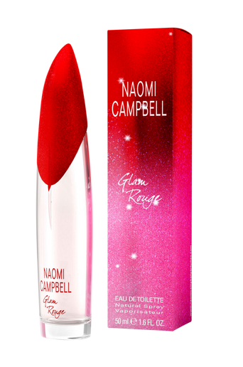 Glam Rouge EdT 50 ml