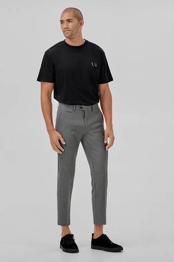 Suit Pants Relaxed housut