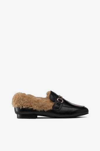 Kerry-F Flat -loaferit