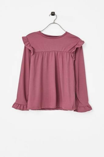 Hanna LS T-shirt -pusero