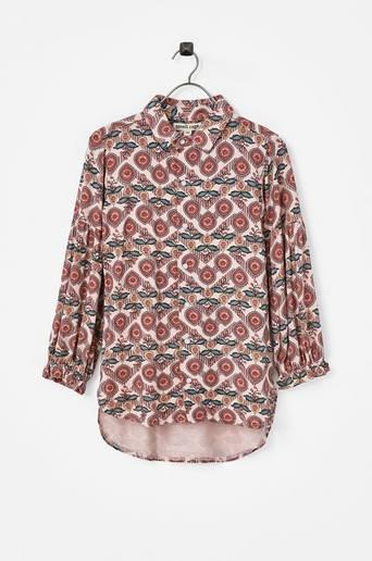 Hanna LS Shirt -pusero