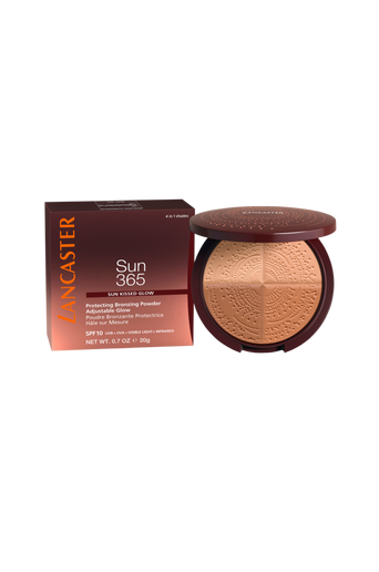 Sun 365 Adjustable Bronzing Powder SPF10