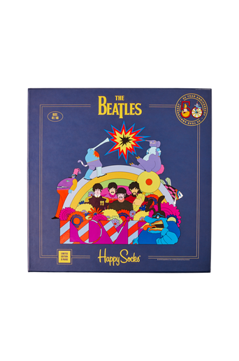 Lahjapakkaus The Beatles Collector Box Set, 6 paria