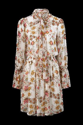 Jonquil Floral Dress mekko