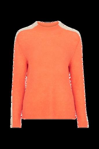 Alpine Knit Sweater pusero