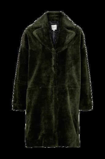 Coat Myra -tekoturkistakki
