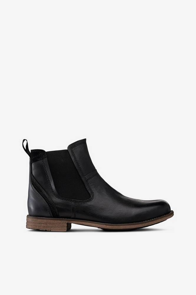 Senator Chelsea-boots