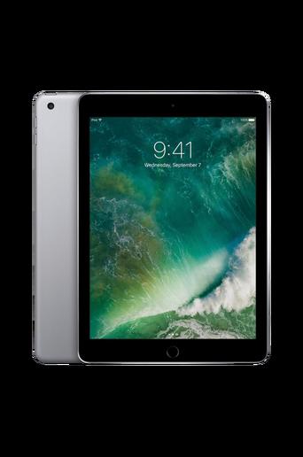 iPad 128GB Wi-Fi Space Gray MR7J2