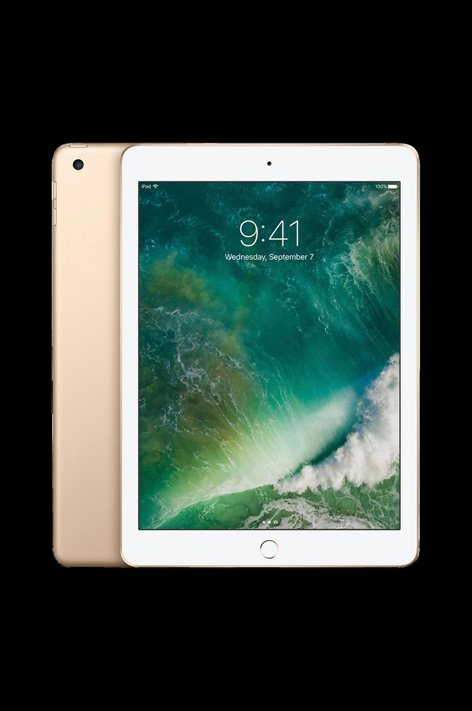 iPad 128 Gt Wi-Fi Gold MRJP2