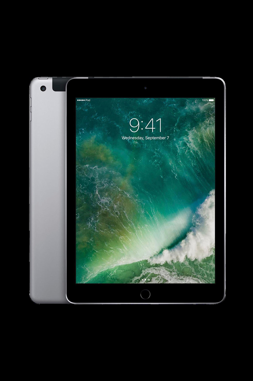 iPad 128 Gt Wi-Fi/4G Space Gray MR722