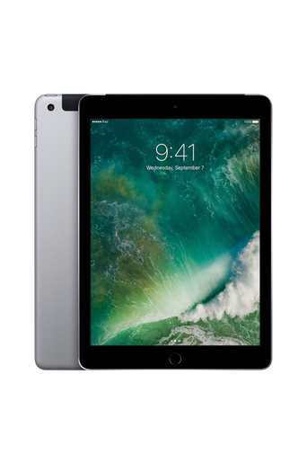 iPad 32 Gt Wi-Fi/4G Space Gray MR6N2