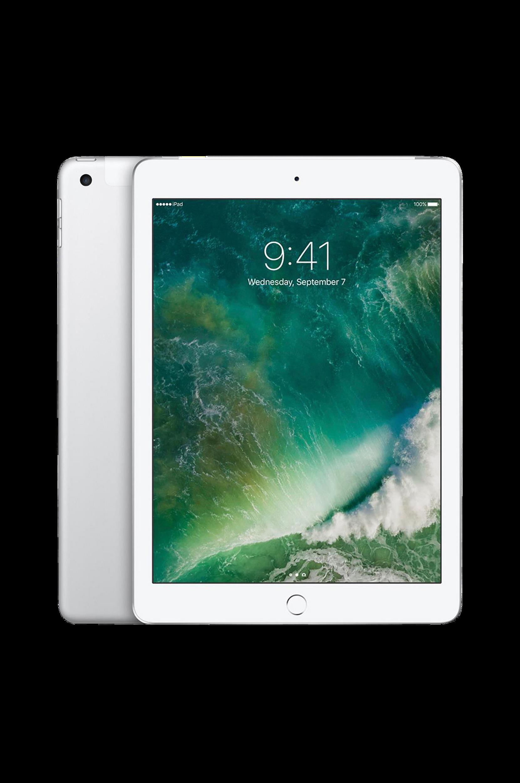 iPad 32 Gt Wi-Fi/4G Silver MR6P2