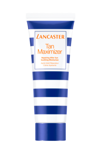 Tan Maximizer Soothing Moist Travel Size 75 ml