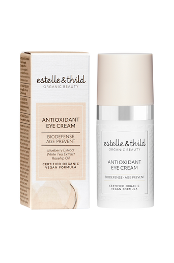 BioDefense Antioxidant Eye Cream. 15 ml.