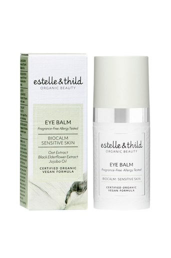 BioCalm Soothing Eye Balm. 15 ml