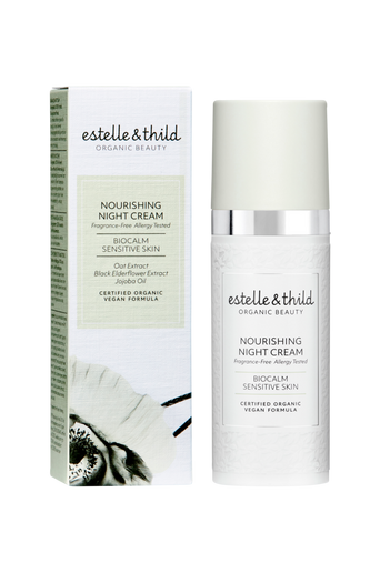 BioCalm Extra Nourishing Night Cream. 50 ml.