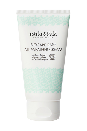BioCare Baby All Weather Cream.75 ml.