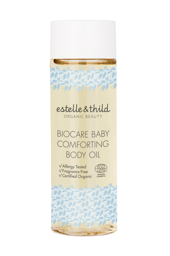 BioCare Baby Comforting Body Oil 100 ml