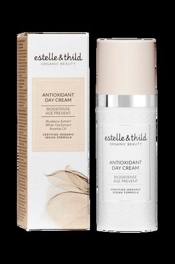 BioDefense Antioxidant Day Cream 50 ml.