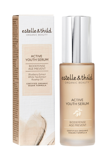 BioDefense Multi-Action Youth Serum. 30 ml.