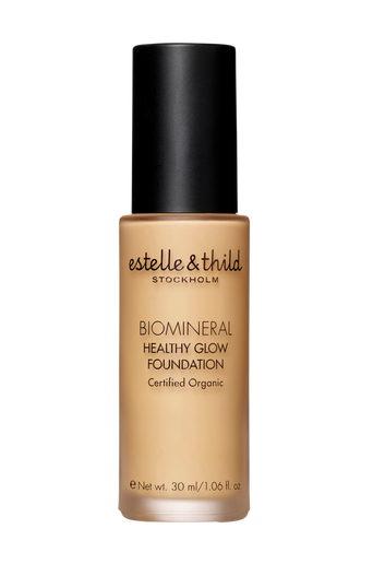 BioMineral Healthy Glow Foundation 30 ml.