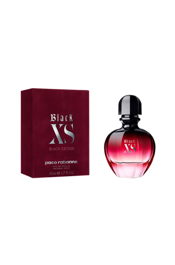 Black XS For Her Edp 50 ml