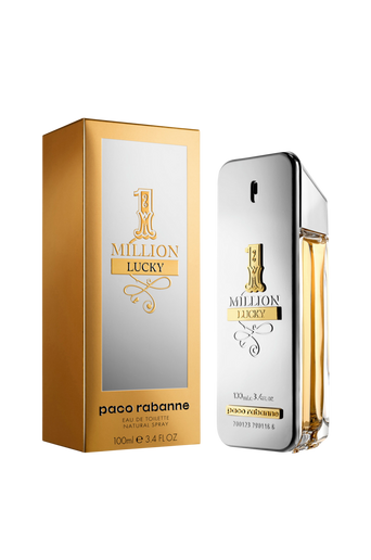 One Million Lucky Edt 100 ml