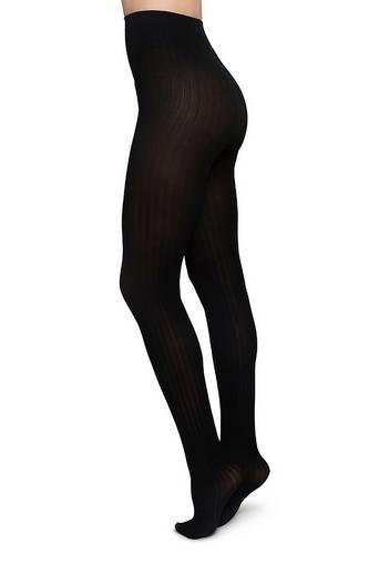 Alma Rib Tights sukkahousut
