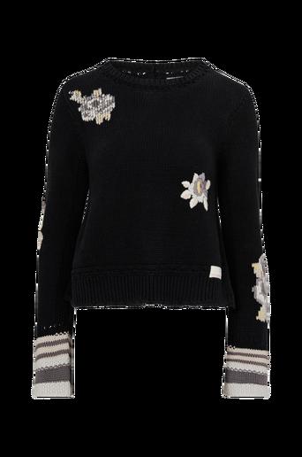 Arctic Winds Sweater -neulepusero