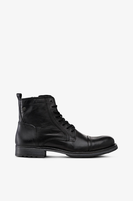 JfwRussel Leather -nilkkurit