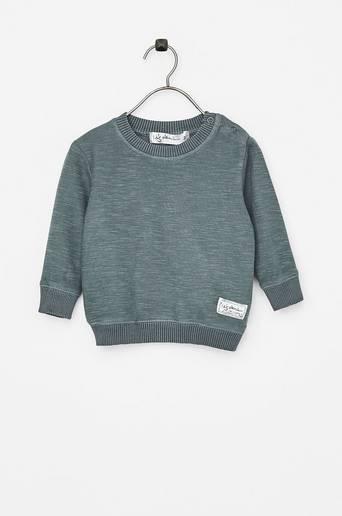 Buck Sweater -collegepusero