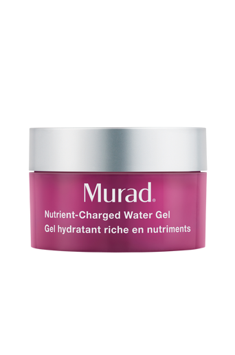 Nutrient-Charged Water Gel 50 ml