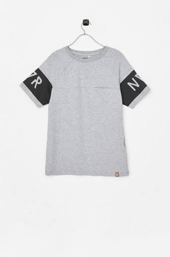 NlmLenno SS Teg Top -T-paita