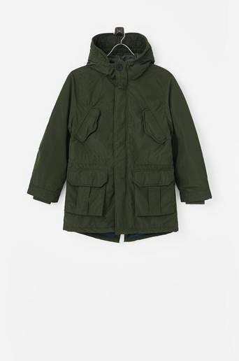 nlmMahan Parka Jacket -takki