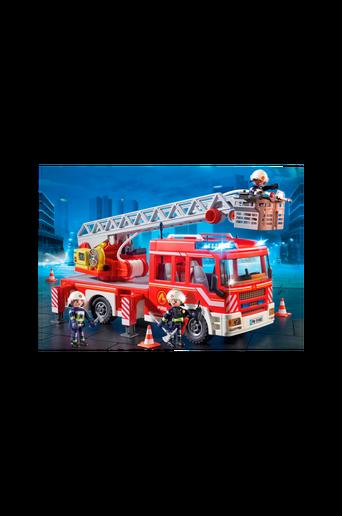 Paloauto, jossa tikapuut