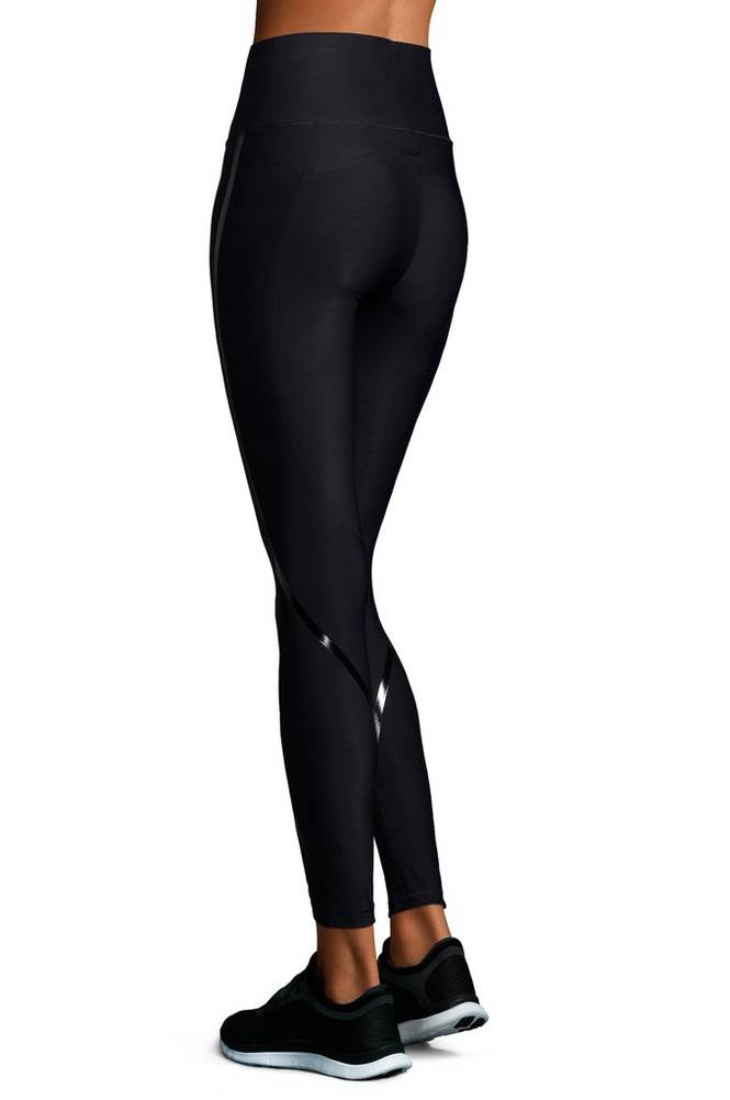 Casall Træningstights Sculpture High Waist Tights